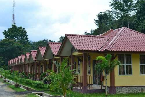 KEDA Resort Bendang Man Sik.