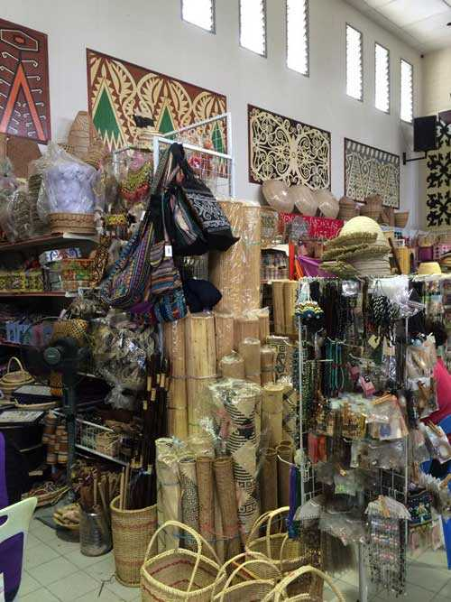 Miri Handicraft Centre